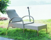 recliner , outdoor recliner
